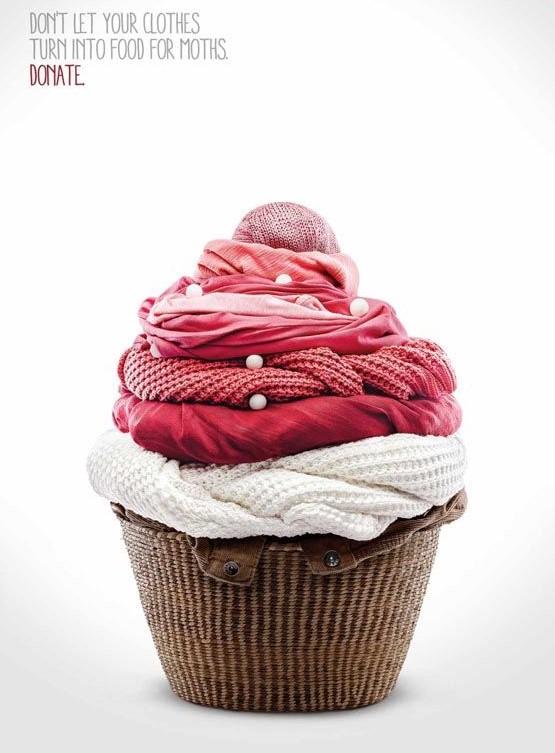 Donation Cupcake 2